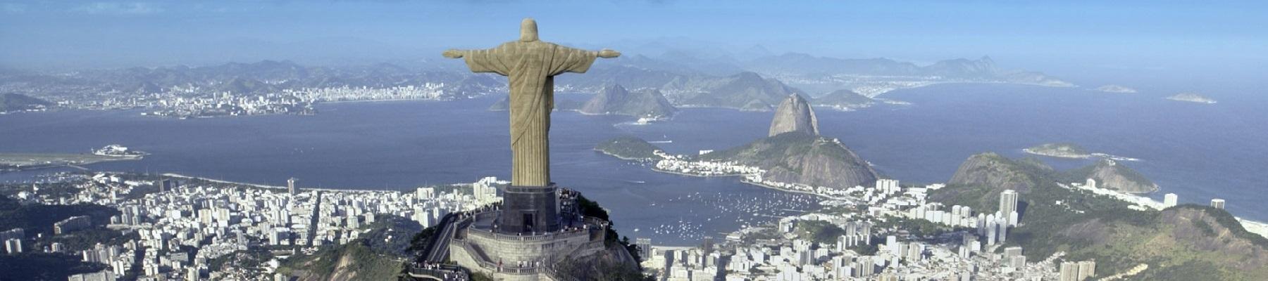 Reis op maat Brazilie